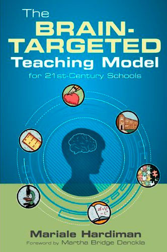 The Brain-Targeted Teaching Model Cover