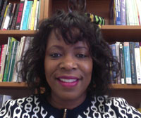 featured image for: SOE Welcomes Norma Day-Vines to Counseling Faculty