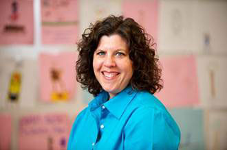 featured image for: SOE Grad Named Montgomery County Teacher of the Year
