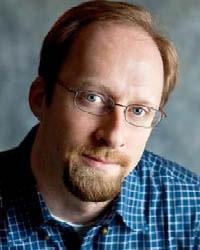 Jonathan Plucker Portrait