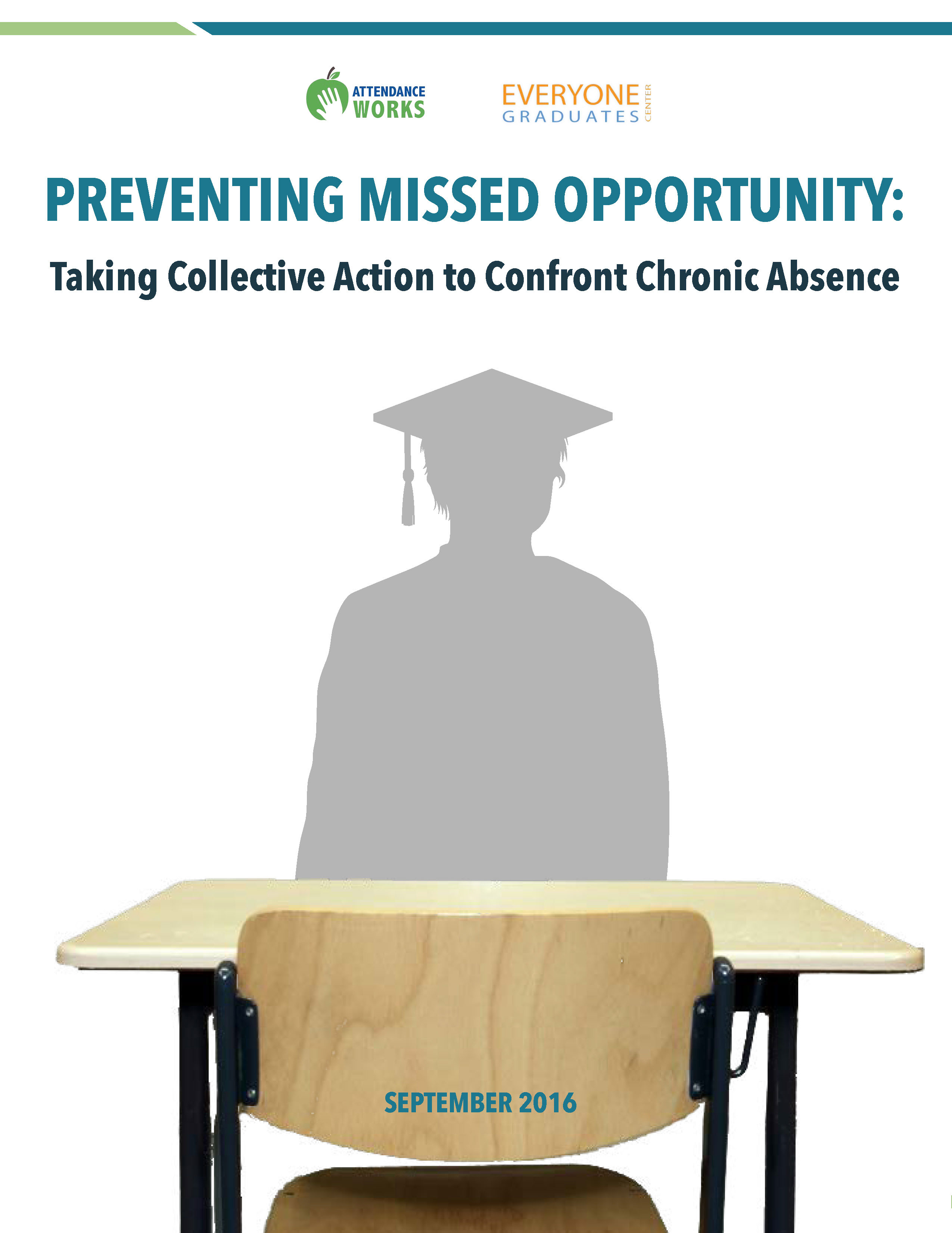 featured image for: 4 Percent of Schools Contain Half of All Chronically Absent