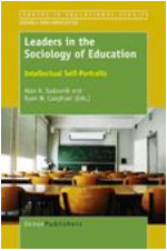 Leaders in the Sociology of Education Book