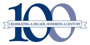 100th Anniversary Celebration Archive
