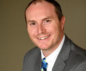 Christopher Swanson professional headshot