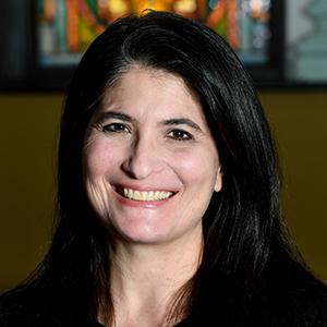 Tamara Marder Professional Headshot