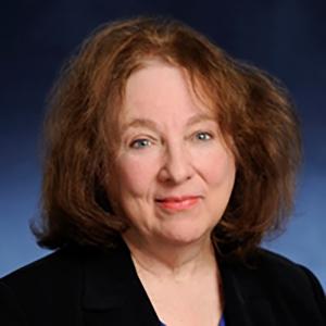 Joyce L. Epstein Portrait