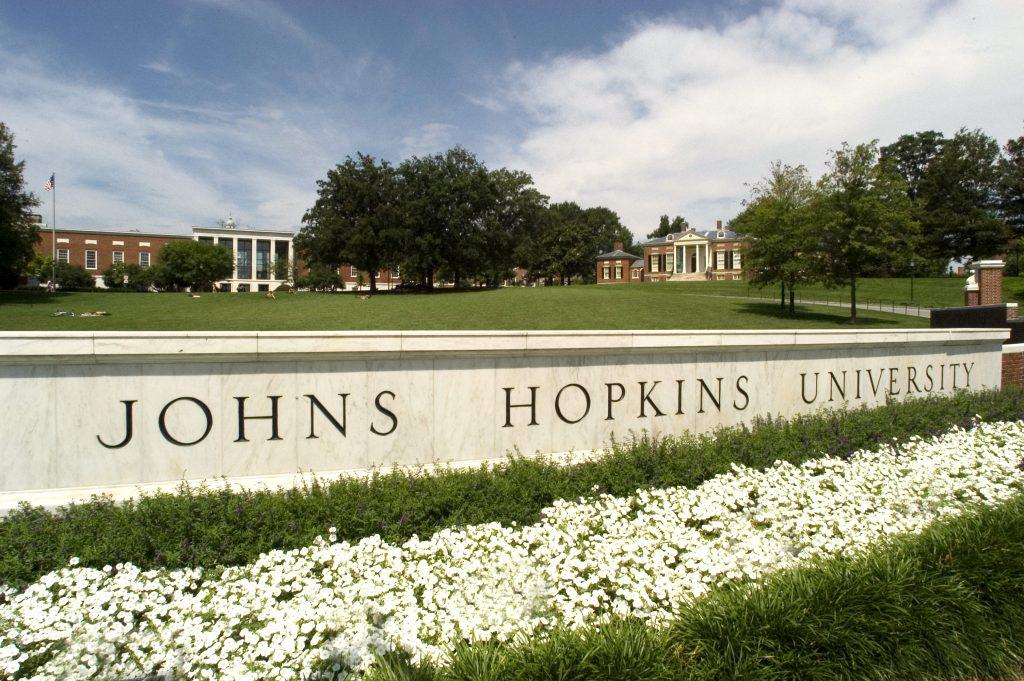 Homewood Campus