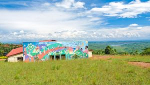 The Agahozo-Shalom Community Center