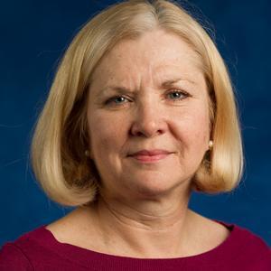 Deborah Carran Portrait