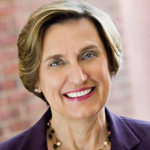 Jacqueline Nunn Porrait