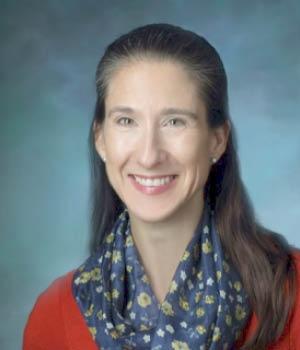 Lisa Jacobson Portrait