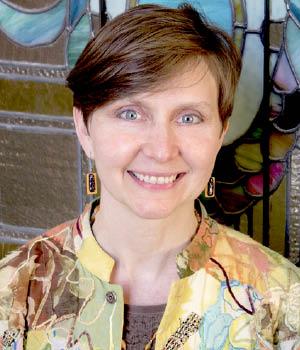 Juliana Pare-Blagoev Portrait