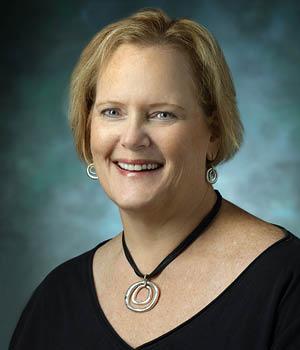Kathy Ruble Portrait