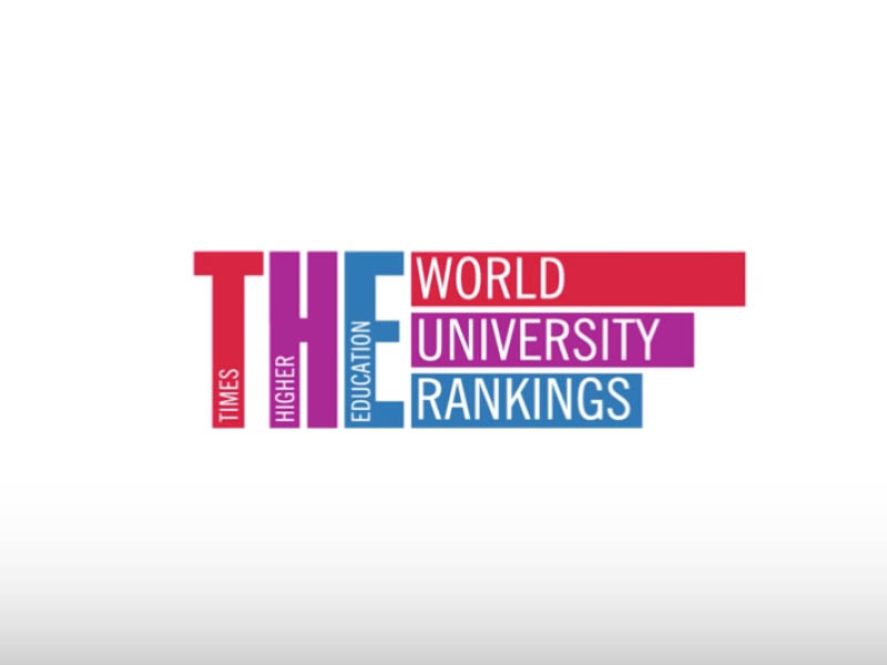 The Times Higher Education World University Rankings