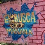 El Busca den un manana wall-art