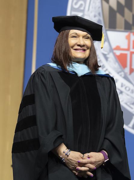 Rhonda Richetta