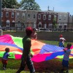 Henderson-Hopkins Family Fun Day