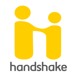 Image result for handshake logo