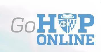 Go Hop Logo