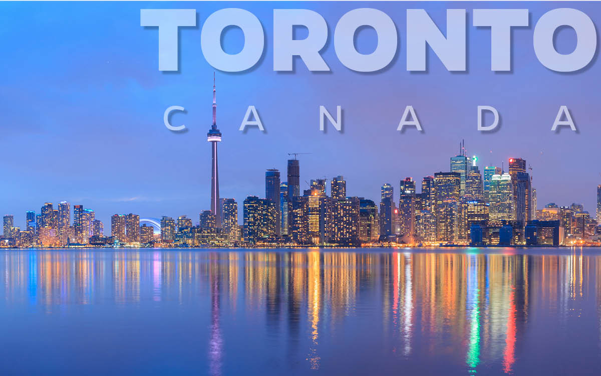 AERA Toronto Canada