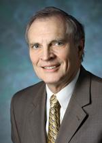 Dr. David Kern headshot