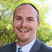 Christopher Swanson Portrait