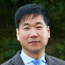 Hanju Lee Portrait