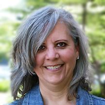 Jennifer Imbach-Schmitt Portrait