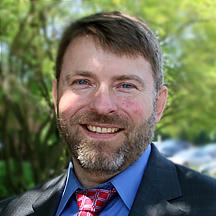 Jonathan Farley Portrait