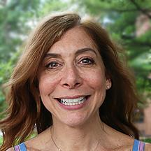 Melanie Balakirsky Portrait