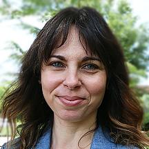 Allison Rudoy