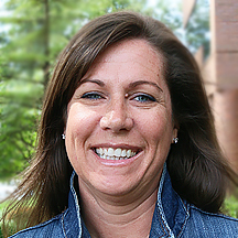 Michelle Bruns Portrait