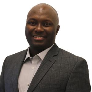 Emmanuel Taiwo headshot