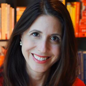 Laura Flores Shaw Portrait