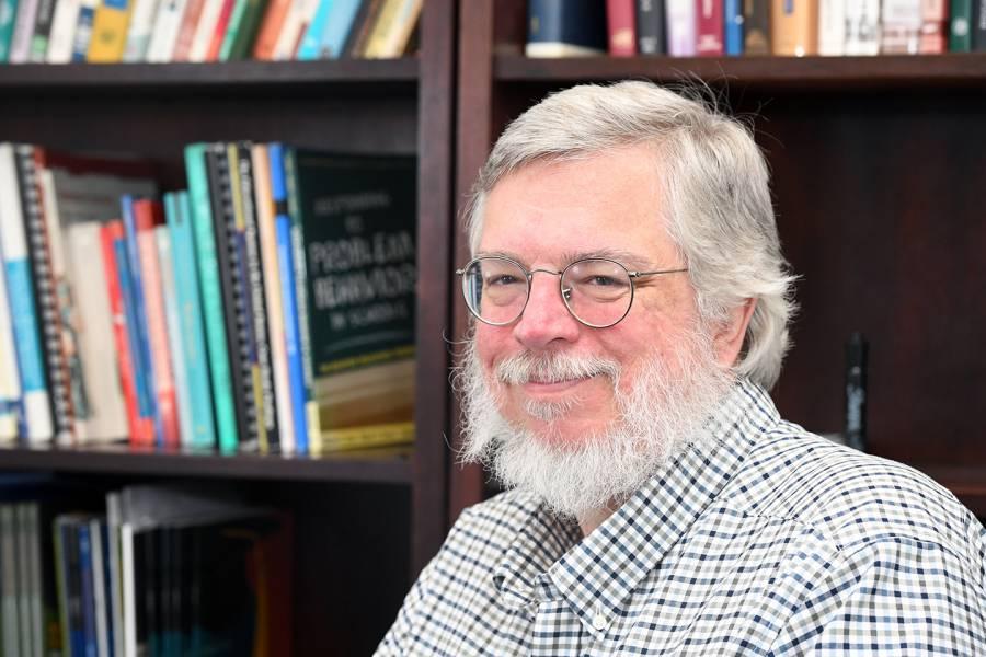 Robert Balfanz, PhD