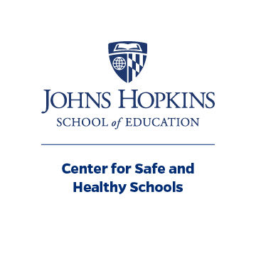 Center for Safe and Healthy Schools Logo