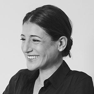 Mina Barimany professional headshot