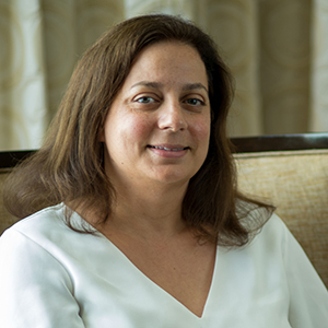 Ayelle Dayan Portrait