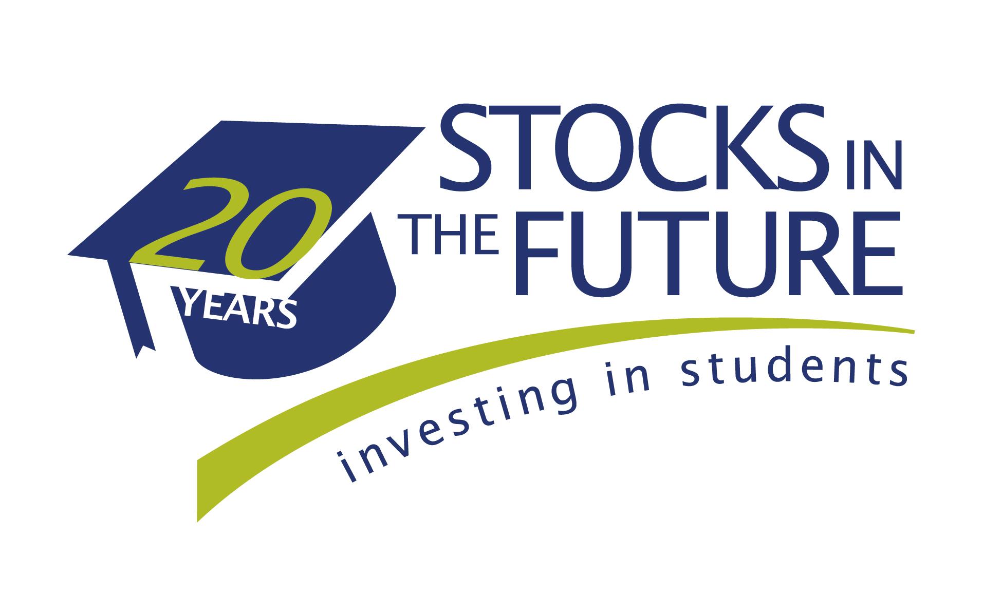 Stocks in the Future logo