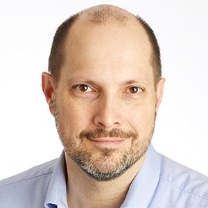 Dean Morphew Portrait
