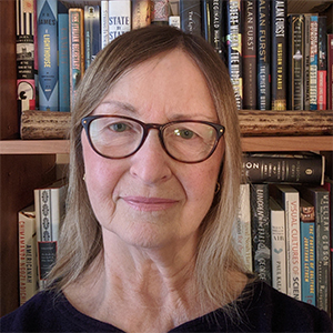 Christine Eccles Portrait