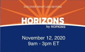 Horizon by Hopkins flyer