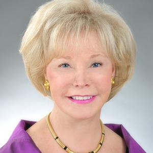 Nancy Grasmick