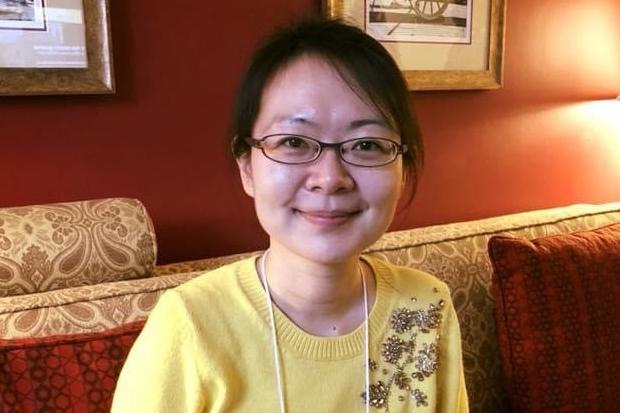 Hsin-Ya Tang headshot